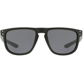 Oakley Holbrook R Lunettes de soleil, matte black/grey